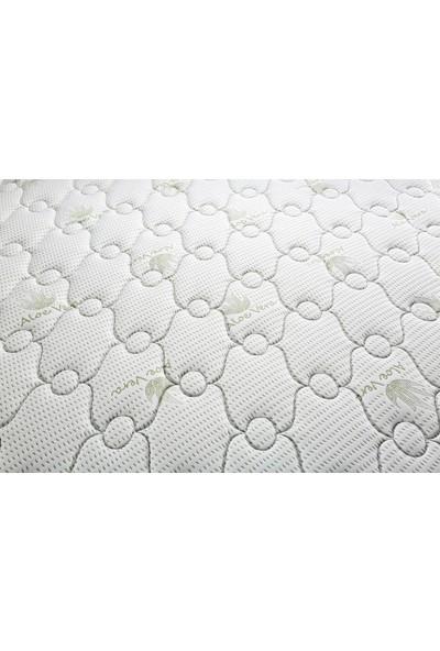 Mopateks Aloevera Pamuk Bebek Yatağı 70 x 130 cm