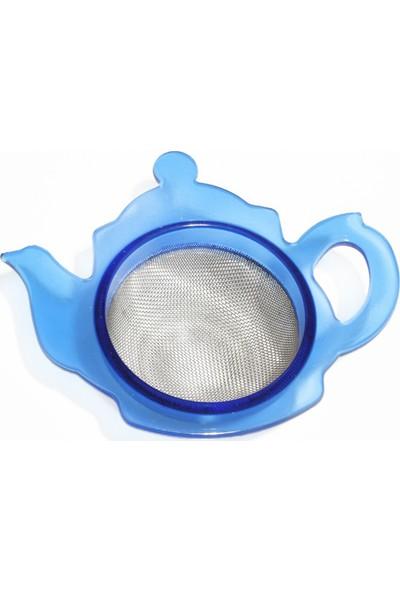 Urve Ur-3056 Çaydanlık Çay Süzgeci