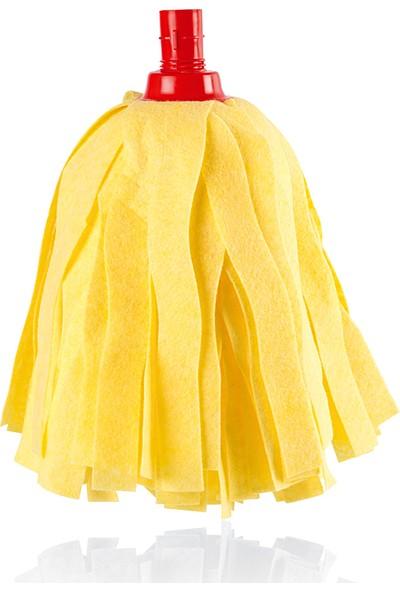 Urve Ur-3233 Sarı Mop Püskülü