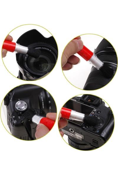 Ggt Profesyonel Fotoğraf Makinesi, Kamera, Lens Temizleme Kiti ( 7 İn 1 Temizlik Seti )