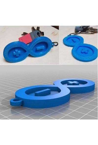 Maker Maker Arduino 2WD Engelden Kaçan Robot Araba Kiti