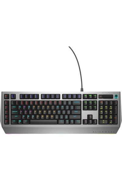 Dell Alienware ProAW768 Oyuncu Klavye 580-AHSB