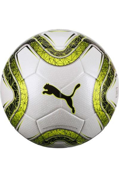 Puma Beyaz Futbol Topu 8290301 Final 3 Tournament (Fifa Quality)