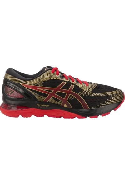 Asics 1011A257-001 Gel Nimbus 21 Koşu Ayakkabısı