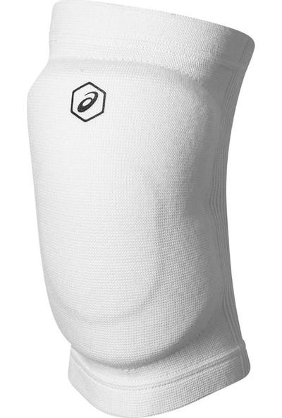 Asics 146815 0001 Gel Voleybol Dizliği Beyaz