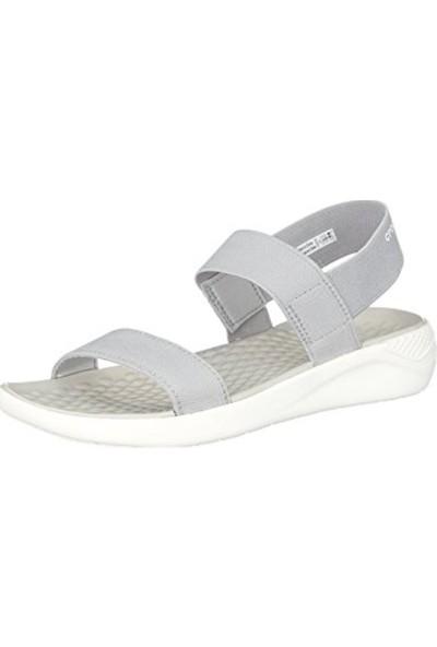Crocs 205106-00J Lite Ride Sandal Kadın Günlük Terlik