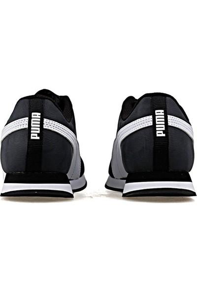 Puma Siyah Genç Ayakkabısı 36677301 Turin ii Jr