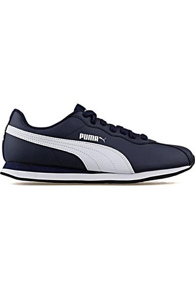 Puma Lacivert Erkek Günlük Ayakkabı 36696205 Turin ii