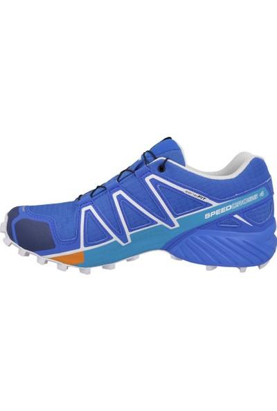 Salomon Speedcross 4 Goratex Erkek Ayakkabı L39072200