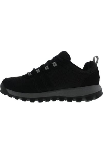 Skechers 51595 Bkgy Claw Hammer Water Resistant Suya Dayanıklı Yürüyüş Ayakkabı