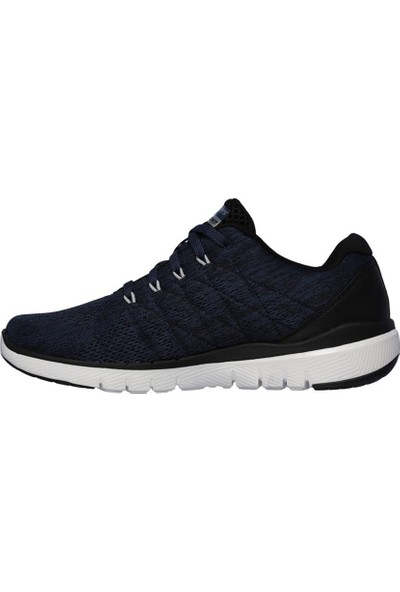 Skechers 52957-Blbk Erkek Ayakkabı