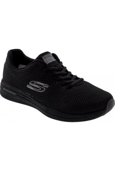 Skechers Burst 2.0 Erkek Spor Ayakkabı 999739 BBK