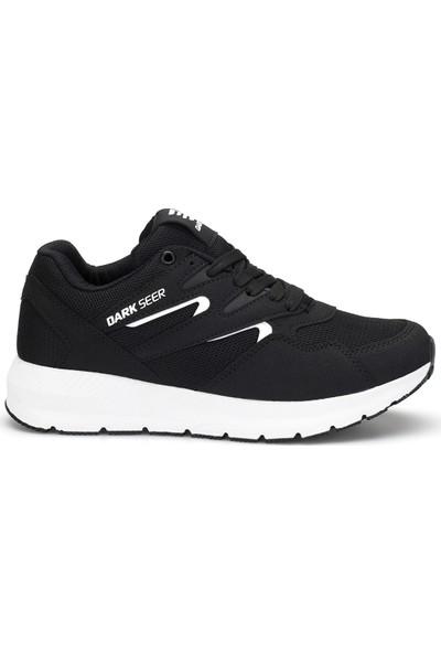 Dark Seer 882.DS Siyah Beyaz Unisex Sneaker