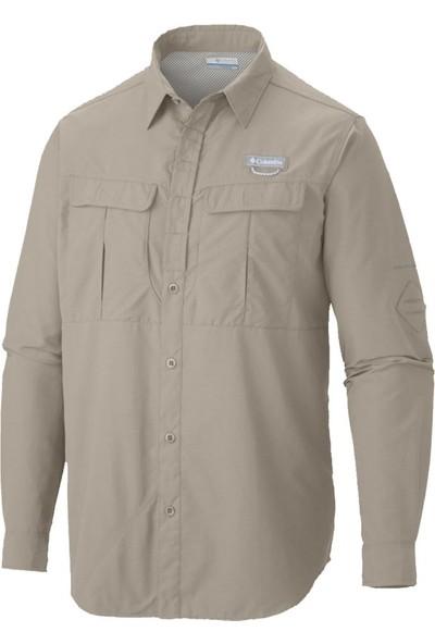 Columbia Cascades Explorer Long Sleeve Shirt Erkek Gömlek