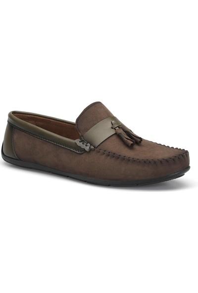 Dark Seer LFR.005 Haki Haki Erkek Günlük Ayakkabı