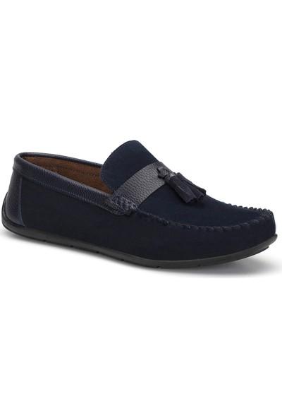 Dark Seer LFR.005 Lacivert Lacivert Erkek Günlük Ayakkabı