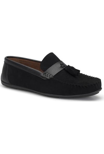 Dark Seer LFR.005 Siyah Siyah Erkek Günlük Ayakkabı