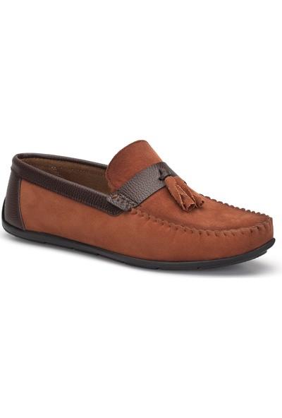 Dark Seer LFR.005 Taba Kahve Erkek Günlük Ayakkabı