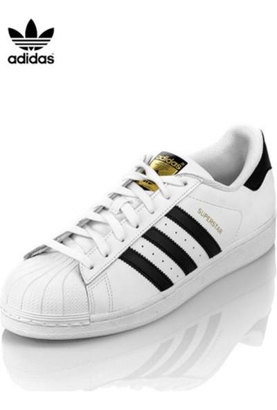 Adidas Superstar Erkek Spor Ayakkabısı