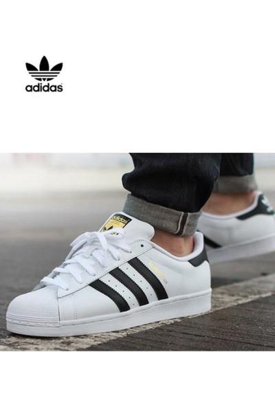 Adidas Superstar C77124 Günlük Spor Ayakkabı