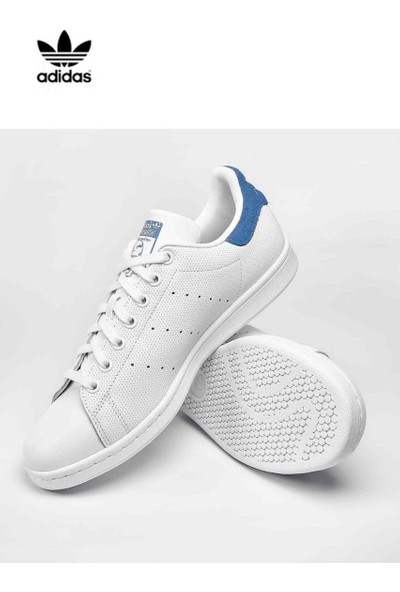 Adidas Cq2208 Stan Smith Erkek Spor Ayakkabı