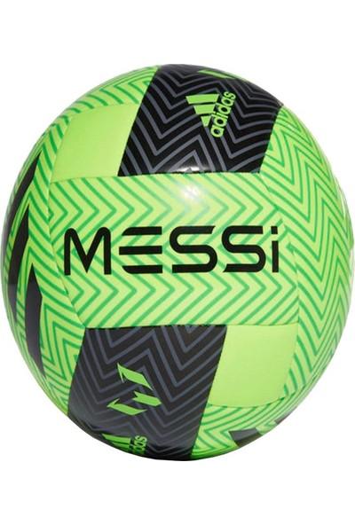 Adidas Futbol Topu Spor Yeşil Cw4174 Messi Q3