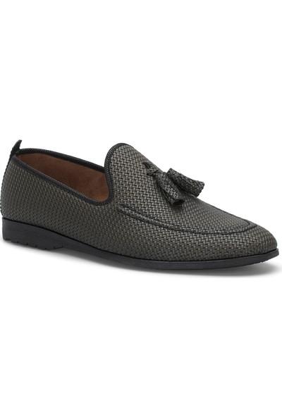 Dark Seer LFR.127 Haki Haki Erkek Günlük Ayakkabı