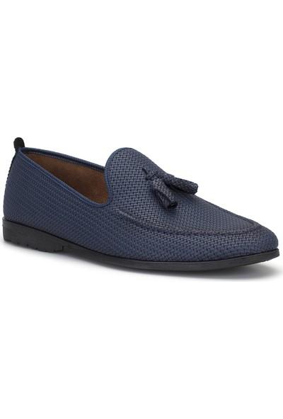 Dark Seer LFR.127 Lacivert Lacivert Erkek Günlük Ayakkabı