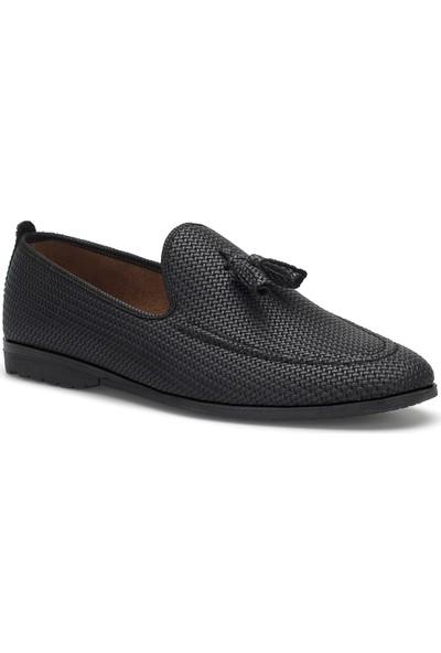Dark Seer LFR.127 Siyah Siyah Erkek Günlük Ayakkabı