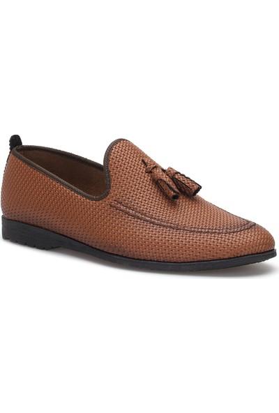 Dark Seer LFR.127 Taba Taba Erkek Günlük Ayakkabı