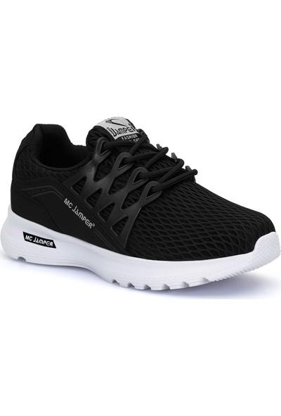 Dark Seer MRC.1675E Siyah Beyaz Erkek Sneaker