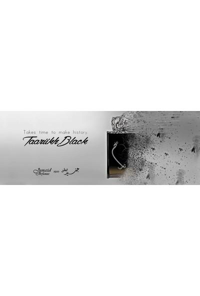 Syed Junaid Alam Taariikh Black