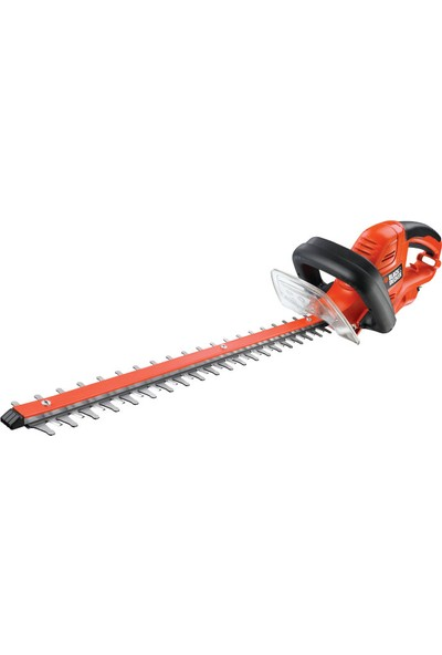 Black&decker GT5055KIT2 Çit Budama 500W 55 cm