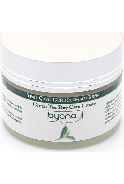 Byonay Yeşil Çaylı Gündüz Bakım Kremi 50 ml