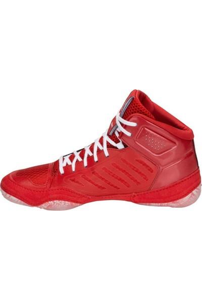 Asics JB Elite III Güreş Ayakkabısı J702N 600