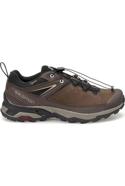 Salomon X Ultra 3 Ltr Gtx® Goratex Erkek Ayakkabı L40478500