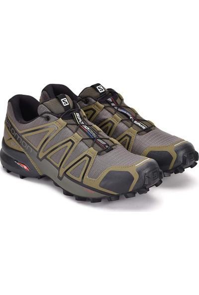 Salomon L38313000 Speedcross 4 Özel 40-46 Erkek Ayakkabı