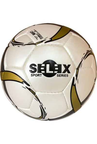 Selex Pro Gold Futbol Topu No:5