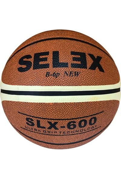 Selex Slx-600 Basketbol Topu 6 No.