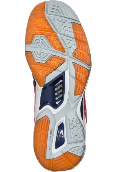 Mizuno Wave Stealth 4 Spor Ayakkabısı
