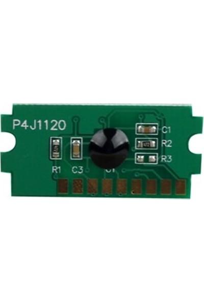 Kyocera Mita Tk-1110 Tk-1125 Toner Chip Fs1020-1040-1061-1120-1325-1520