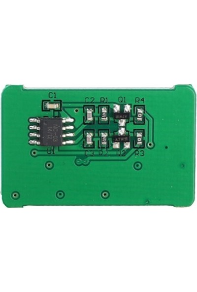 Samsung Mlt-D3470 Toner Chip Ml-3471 8.000 Sayfa