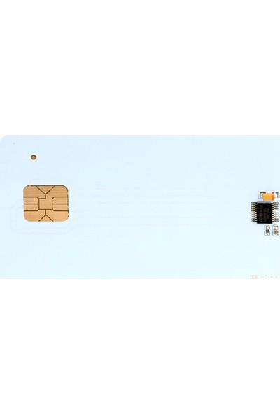 Xerox Phaser 3100 Simcard 106R0137 4.000 Sayfa