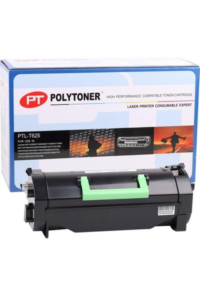 Lexmark T625 Polytoner Mx710-Mx711 62D5000 6.000 Sayfa İadesiz Ürün
