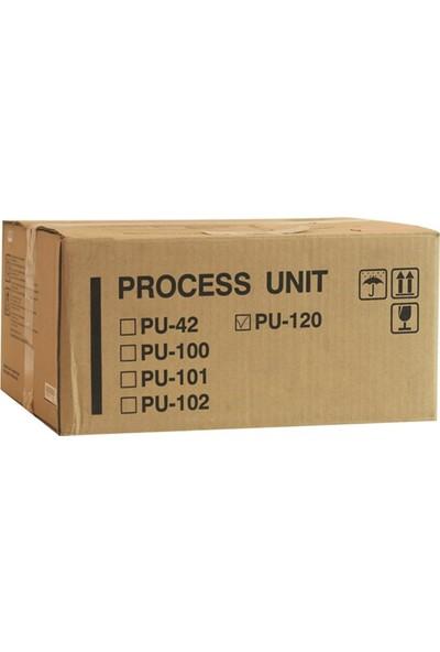 Kyocera Mita Pu-120 Proces Unit Fs-1030