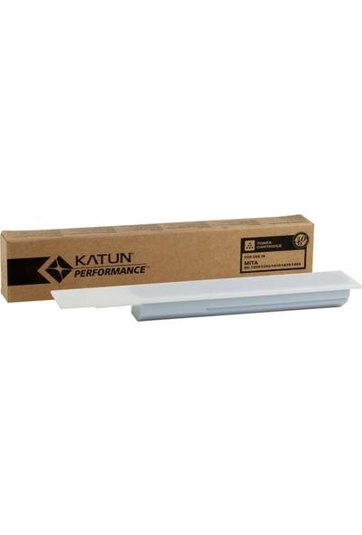 10550-Kyocera Mita Dc-1205 Katun Toner Dc-1255-1415-1435