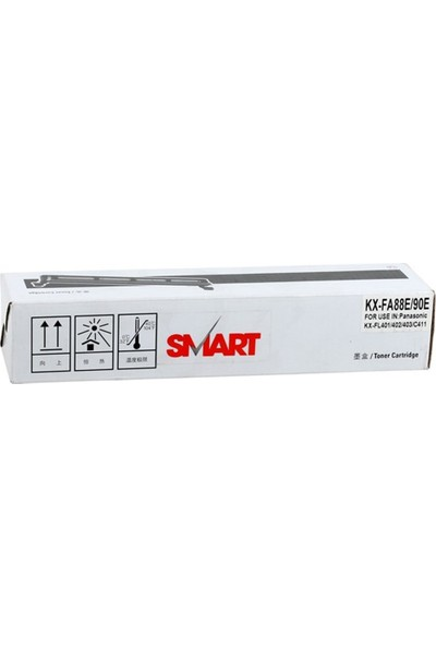 Panasonic 88E-90E Smart Toner Fl-400-401