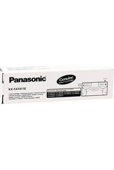Panasonic Kx-Fat411X Fax Toneri Kx-Mb-2000-2010-2020-2030