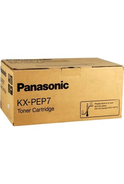 Panasonic Pep-7 Toner+Drum Kit 7100-7105-7110