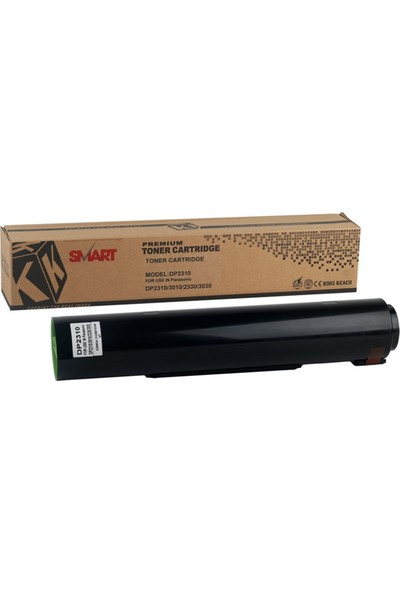 Panasonic Tu-15E Smart Toner Dp-2310-2330-3010-3030-8025
